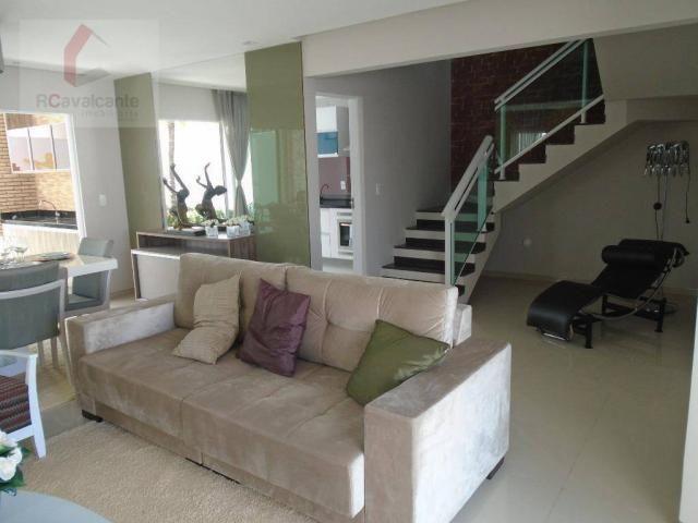 Casa em condominio com 4 suítes em Eusebio - Foto 6