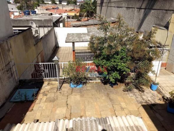 Casa com 3 dormitórios para alugar, 450 m² por r$ 6.000,00/mês - vila augusta - guarulhos/ - Foto 15