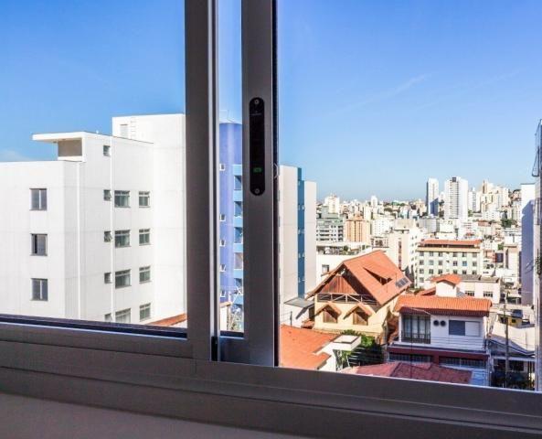 Apartamento à venda, 4 quartos, 3 vagas, barroca - belo horizonte/mg - Foto 16
