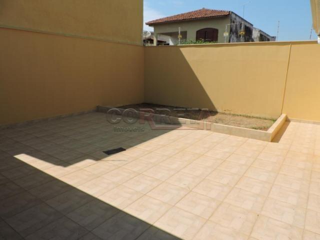 Casa para alugar com 3 dormitórios em Dona amelia, Aracatuba cod:L86651 - Foto 6