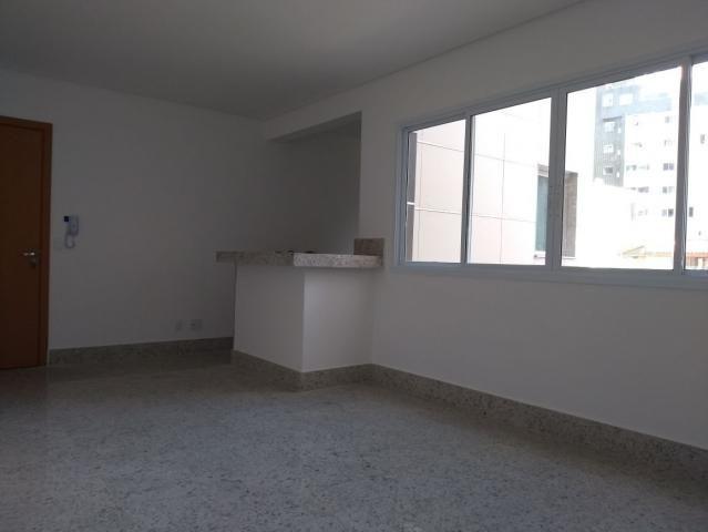 Apartamento à venda, 2 quartos, 2 vagas, buritis - belo horizonte/mg - Foto 3