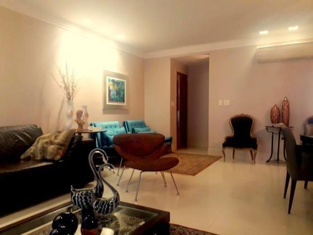 Apartamento 4 Quartos à venda, 4 quartos, 3 vagas, Lourdes - Belo Horizonte/MG