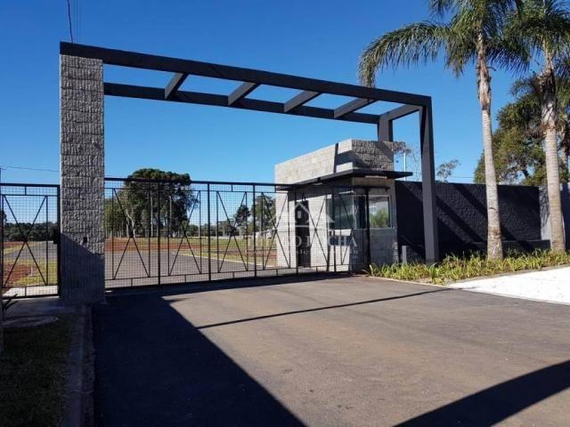 Terreno em condomínio fechado, 125m² exclusivos, área verde, a partir de r$105 mil reais