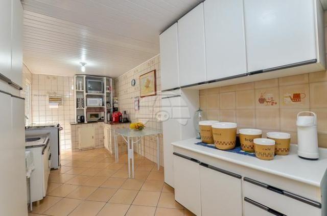 Casa à venda com 3 dormitórios em Campo pequeno, Colombo cod:154966 - Foto 12