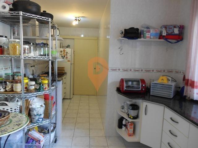 Residência semi-mobiliada em condomínio - Foto 10