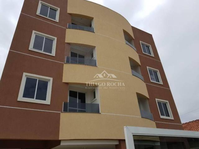Apartamento 2 quartos, sendo 1 suíte, sacada com churrasqueira, ótima localização- são ped - Foto 20