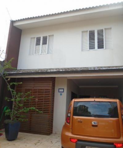 Sobrado à venda, 2 quartos, 2 vagas, Jardim Cidade Monções - Maringá/PR - Foto 2