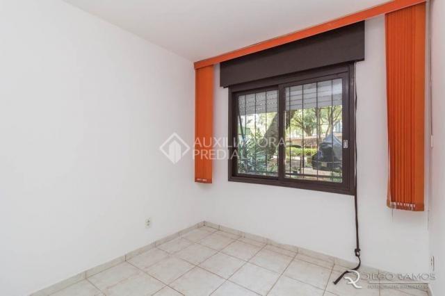 Apartamento para alugar com 2 dormitórios em Nonoai, Porto alegre cod:301738 - Foto 17