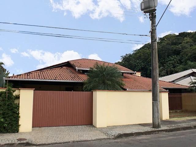Casa à venda com 4 dormitórios em América, Joinville cod:10302 - Foto 16