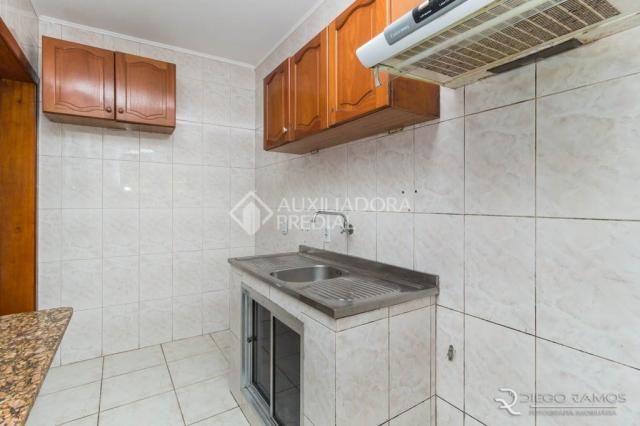 Apartamento para alugar com 2 dormitórios em Nonoai, Porto alegre cod:301738 - Foto 7