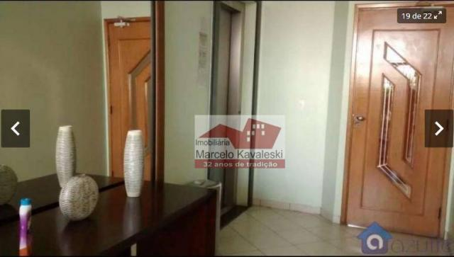 Apartamento com 2 dormitórios para alugar, 55 m² por r$ 1.900,00/mês - ipiranga - são paul - Foto 12