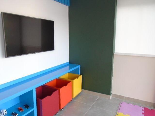 Apartamento à venda, 2 quartos, 2 vagas, vila cleópatra - maringá/pr - Foto 13