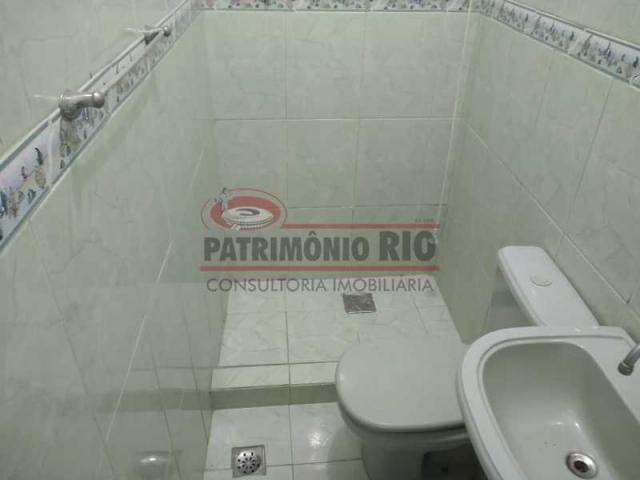 Casa à venda com 3 dormitórios em Cordovil, Rio de janeiro cod:PACA30442 - Foto 14