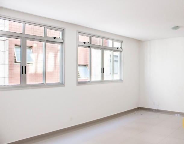Apartamento à venda, 4 quartos, 3 vagas, barroca - belo horizonte/mg - Foto 5