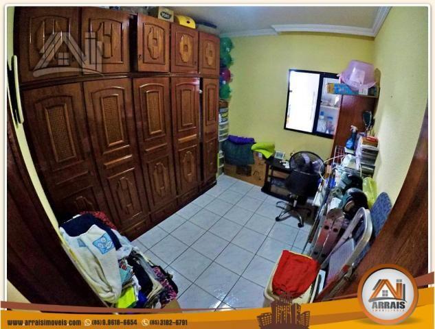 Vendo apartamento 3 quartos no bairro Jacarecanga - Foto 7