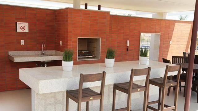 Terreno à venda, 466 m² por r$ 337.000 - granja marileusa - alphaville 1 - uberlândia/mg - Foto 5
