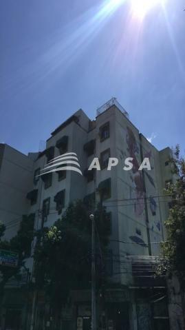 Apartamento para alugar com 1 dormitórios em Leblon, Rio de janeiro cod:9411