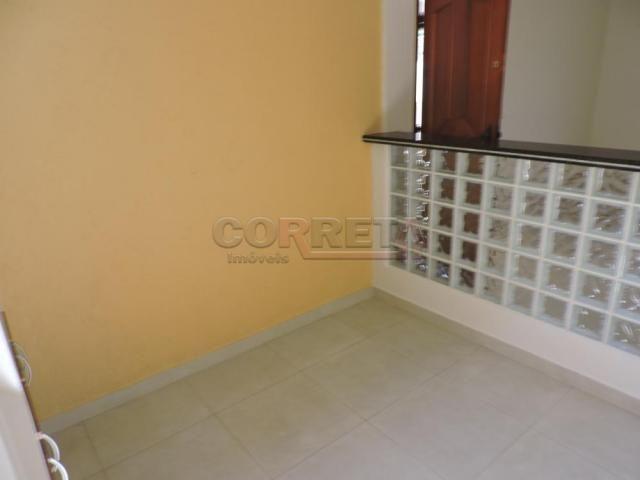 Casa para alugar com 3 dormitórios em Dona amelia, Aracatuba cod:L86651 - Foto 15