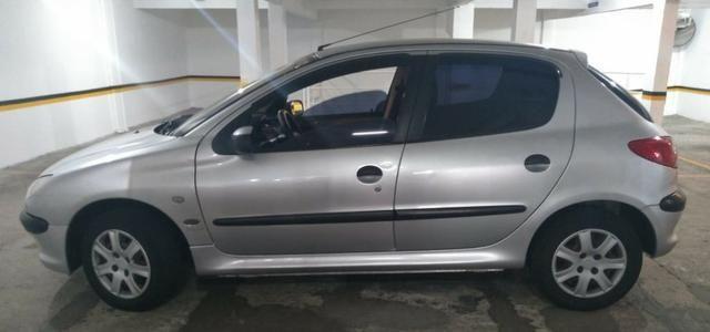 Peugeot 206 Soleil 1.6 16v 110cv 5p