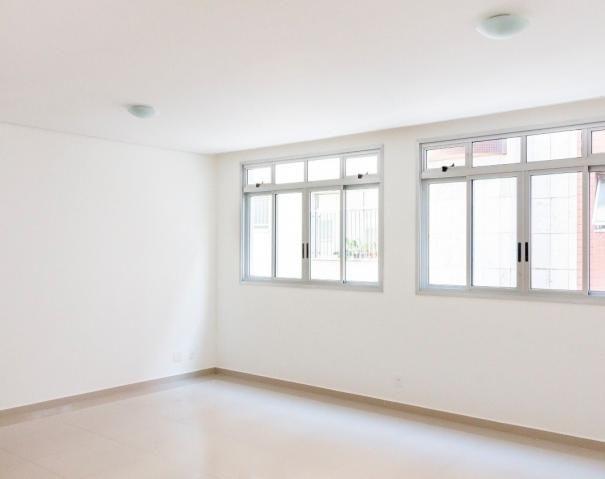 Apartamento à venda, 4 quartos, 3 vagas, barroca - belo horizonte/mg - Foto 2