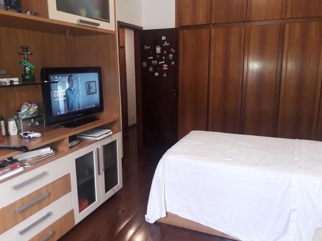 Apartamento à venda, 4 quartos, 2 vagas, gutierrez - belo horizonte/mg - Foto 8