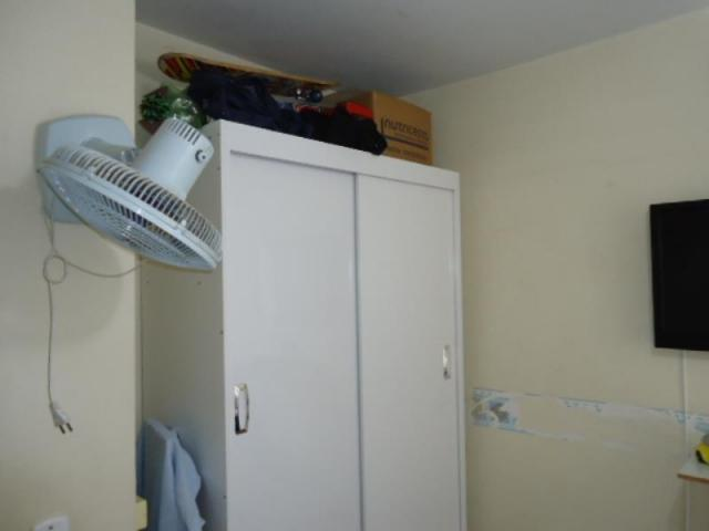 Apartamento à venda, 3 quartos, brieds - americana/sp - Foto 13