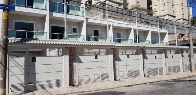 Casa à venda com 2 dormitórios em Parque mandaqui, São paulo cod:6203 - Foto 19