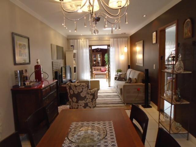 Sobrado à venda, 2 quartos, 2 vagas, Jardim Cidade Monções - Maringá/PR - Foto 5