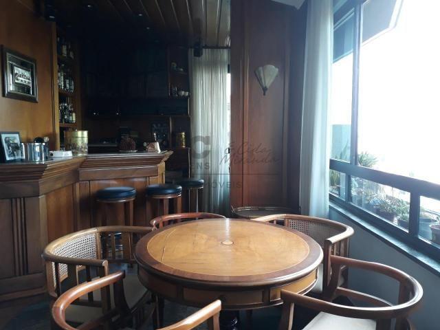 Apartamento à venda, 4 quartos, 4 vagas, gutierrez - belo horizonte/mg - Foto 5
