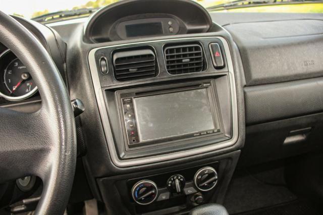 Pajero TR4 2012 automatica 4x4 completa - Foto 13