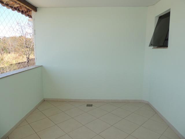 Apartamento para aluguel, 3 quartos, 1 vaga, nossa senhora das graças - divinópolis/mg - Foto 17