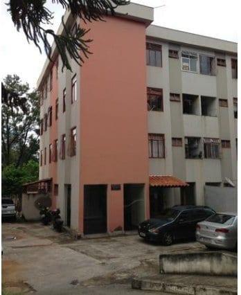 Apartamento - Jaqueline Belo Horizonte - VG6510 - Foto 11
