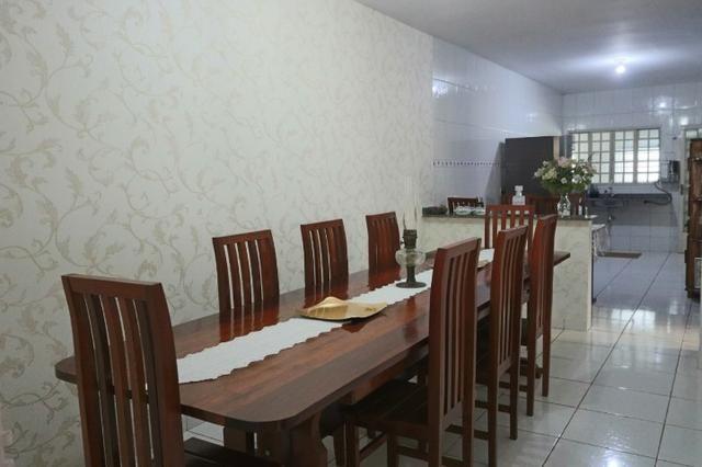 Casa 3 quartos sendo 1 suíte 213m² - Residencial Itaipú - Goiânia-GO - Foto 7