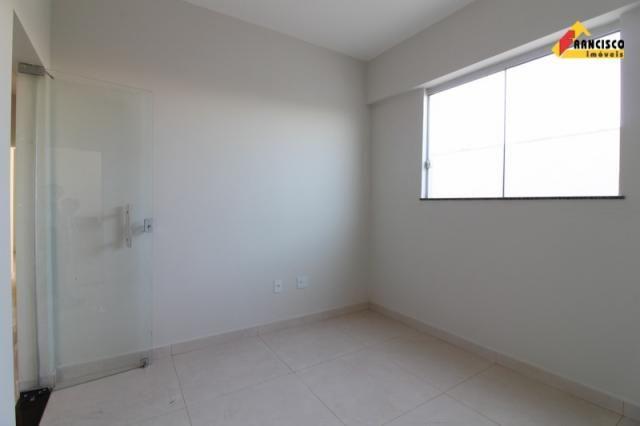 Apartamento para aluguel, 3 quartos, 1 vaga, Santos Dumont - Divinópolis/MG - Foto 10