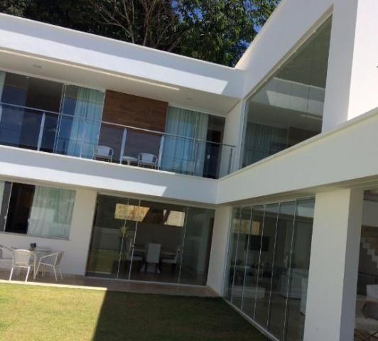 Casa em Condomínio para Venda em Salvador, Paralela, 4 dormitórios, 4 suítes, 6 banheiros, - Foto 8
