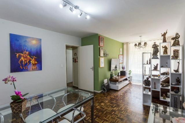 Apartamento Garden na Rua Reinaldino S. de Quadros