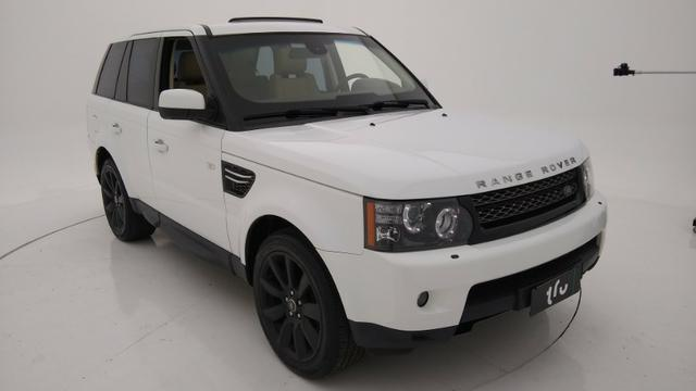 Range Rover - Sport SE 3.0 Diesel- Abaixo da fipe - Foto 3