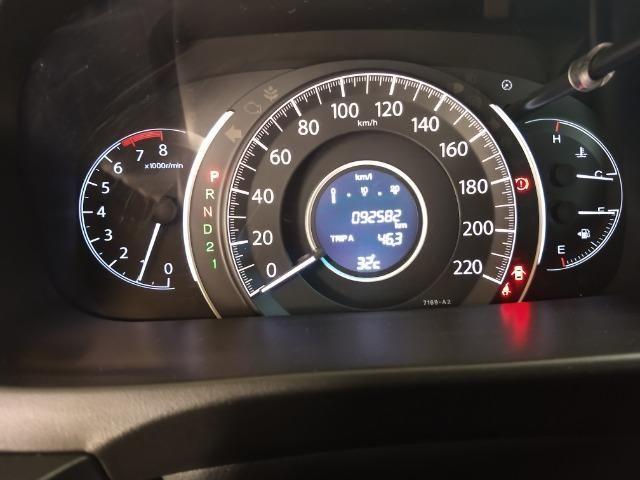 Honda CR-V EXL 2.0 4WD/ 2012 Gasolina - Foto 5