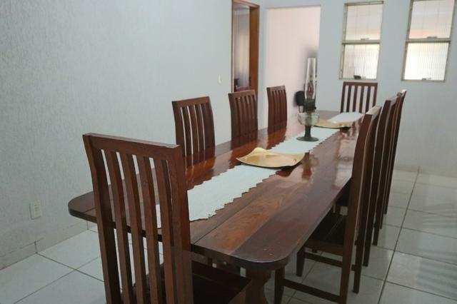Casa 3 quartos sendo 1 suíte 213m² - Residencial Itaipú - Goiânia-GO - Foto 10