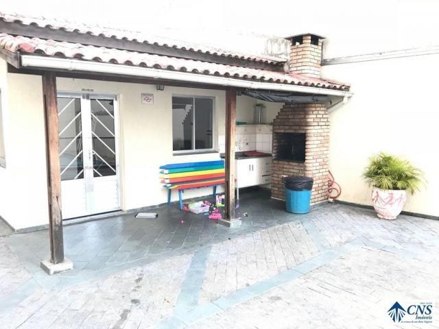Apartamento à venda com 2 dormitórios em Jardim caner, Taboão da serra cod:EL10418 - Foto 14