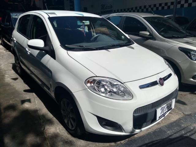 FIAT PALIO 1.4 MPI ATTRACTIVE 8V FLEX 4P MANUAL - Foto 3