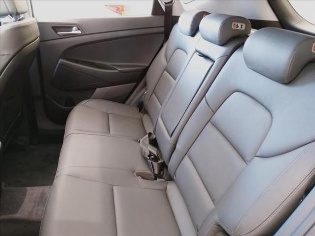Hyundai Tucson 1.6 16v T-gdi Gls Ecoshift - Foto 8