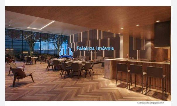 Lançamento Apartamentos 3 suítes - 2 vagas - lazer completo - Ile Verte - Foto 4