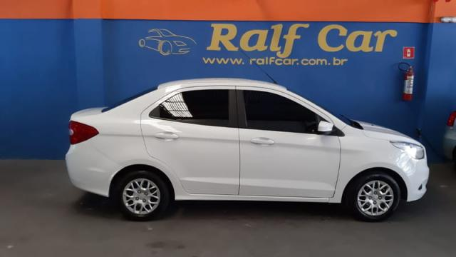 FORD KA + 1.5 SIGMA FLEX SE MANUAL 2017
