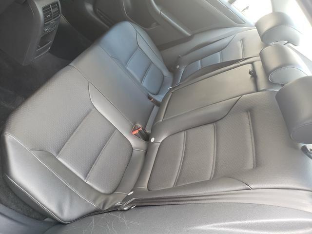 Vw Volkswagen Jetta confortline automático 2013 - Foto 11