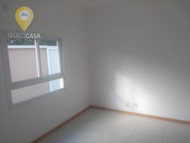 Aptº térreo com quintal gramado 3 qtº- lazer completo à venda, 80 m² - laranjeiras - serra - Foto 13