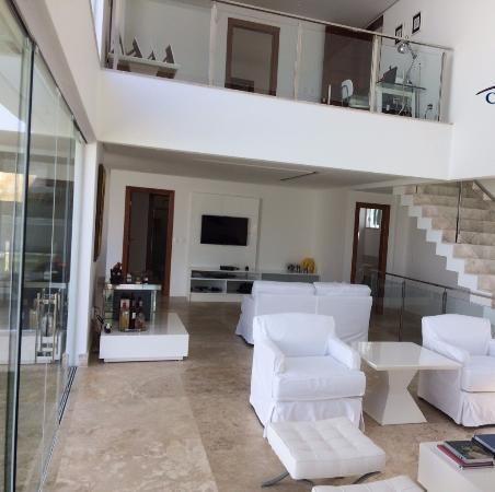 Casa em Condomínio para Venda em Salvador, Paralela, 4 dormitórios, 4 suítes, 6 banheiros,