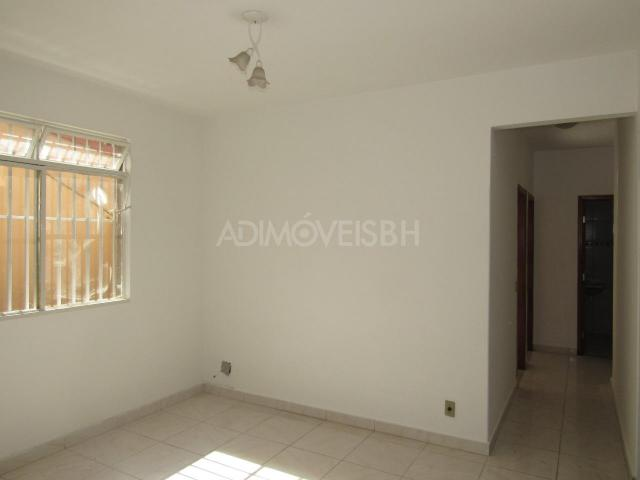 Apto área privativa à venda, 3 quartos, 2 vagas, caiçaras - belo horizonte/mg
