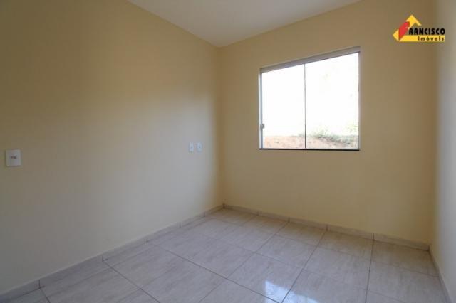 Casa residencial para aluguel, 3 quartos, 1 vaga, joão paulo ii - divinópolis/mg - Foto 7