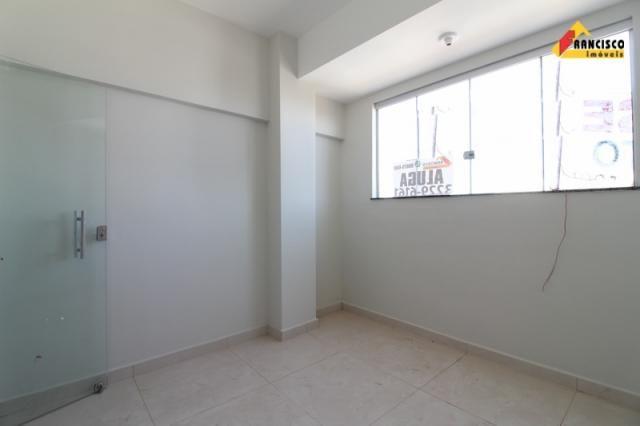 Apartamento para aluguel, 3 quartos, 1 vaga, Santos Dumont - Divinópolis/MG - Foto 7